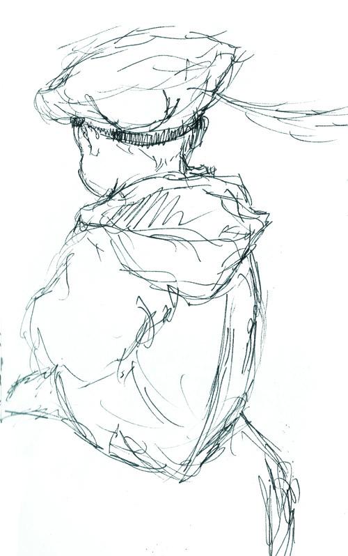 schetsjeportret3